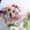 プレゼントされたお花を最後まで楽しみましょう!(1)