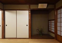 パリスタイルのフラワーアレンジメント教室フェアビアンカの京都東山教室は、祇園四条エキチカです。