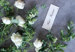 パリスタイルの花が私にくれたもの